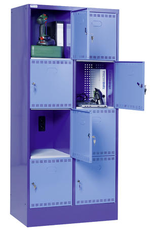 Thurmetall - Cabinet systems