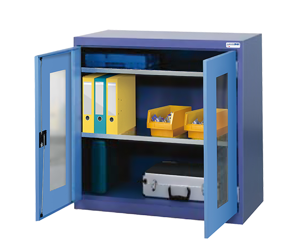 They Are Suitable Both For Industrial Purposes And For Storing Your  Personal Items. With A Thur Metall Cabinet You Are Always Well Equipped.